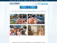 aqua-tech.ca default, keywords, here