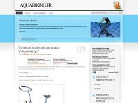 aquabiking.fr