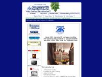 AquaHealth Systems Home Page