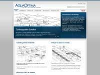aquaoptima.com AquaOptima AS, recirculation, RAS