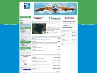 FASC - Federação Aquática de Santa Catarina