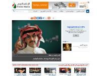 Arabic Media (Arabic-Media.com) - الإعلام العربيّ