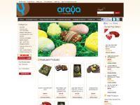 Araya Artisan Chocolate Store