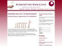 Samarbeten, Om oss, Activemind solutions AB