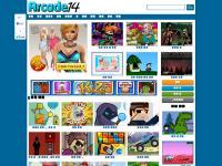 arcade14.com Best arcade games,Free arcade games,Online arcade games
