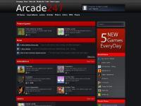 arcade247.co.uk - arcade247