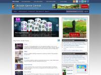 Arcade Game Central