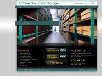 Storage Company NJ - Archive Document Storage