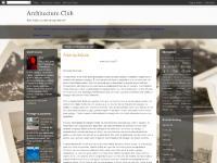 16:29, 0 comentários, 3º Período, Concursos de Arquitetura