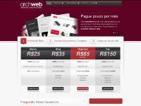 archWEB - Sistemas imediatos