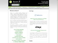 Arcom IT - Surrey and Sussex IT Support