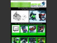 arcticcatpartsworld.com Polaris Parts, Ski Doo Parts, Sea Doo Parts