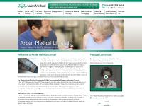 Arden Medical Limited : Manfacturing, Contract Packing and Distributing Medical Devices