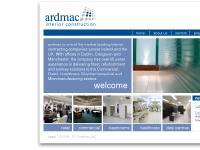 ardmac.com sectors, Retail, Commercial