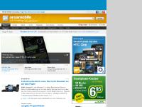 areamobile.de - das Onlinemagazin für mobile Endgeräte