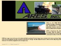 Welcome to ARES Inc.