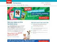 Argos Credit & Insurance | Insurance | Argos Pet Insurance