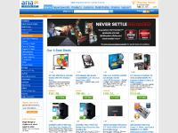 Aria PC - Computer Hardware, Components, Monitors.. at lowest prices