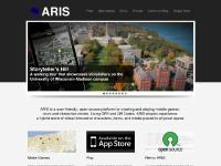 arisgames.org Wordpress themes, flickr