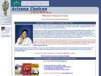 Arizona Choices Periodical: The Journal of Health and Well-Being