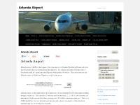 Arlanda Airport Facilities, Arlanda Airport Lounges, Arlanda Airport Parking, Arlanda Airport Facts