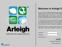arleighonline.co.uk Intellisell Logo