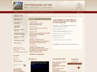 The Armenian Church - Մայր Աթոռ Սուրբ Էջմիածին