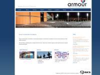 armour.co.uk armour, quantity, surveyors