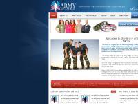 armyofangels.co.uk