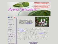 aromasensations.com Snoring, Snoring Aromatherapy, Muscle Mist