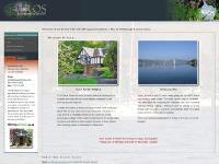 aroscoachhouse.com Self-catering Coach house Aros Rhu Helensburgh Loch Lomond golf sailing West Coast of Scotland