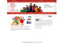 Home - Arsenal Family & Children's Center