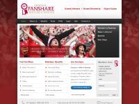 Arsenal Fanshare