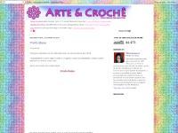 arteecroche.com Ponto Baixo, 14:31, 10 comentários