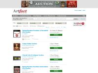 Bid online in live auctions - Antique, Collectible & Estate Auctions | Artfact