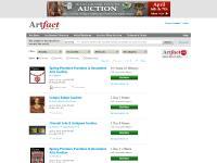 Bid online in live auctions - Antique, Collectible & Estate Auctions | Artfact