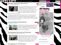 Art Fag City — New York art news and reviews.