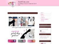 Art of Cute, Trendy, Cute Fashion and Kawaii Products from Japan and Asia