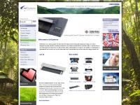 artsystems.co.uk Homepage, Printers, Vinyl Cutters