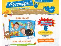 Splatter Maze, Recycle Challenge, Reuse Challenge, Artzooka Makes