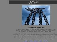 ARTZOO ORNAMENTAL STEEL ART