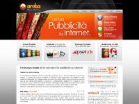 arubamediamarketing - Guadagnare con il proprio sito web: guadagna ospitando pubblicità.