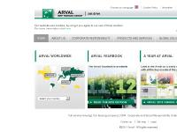 arval.com major leasing company, long term car leasing, vehicle leasing solutions