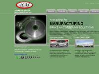 Asama Coldwater Manufacturing, Inc.
