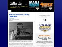 ASBC - Adelaide Speedboat Club - Adelaide's Liquid Action!