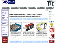 asconveyorsystems.co.uk conveyors, conveyor, conveyor systems