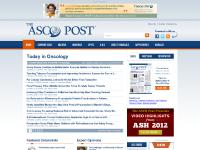- The ASCO Post