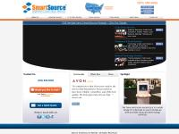 B2B Computer Rental - SmartSource Computer & Audio Visual Rentals
