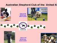Australian Shepherd Club United Kingdom