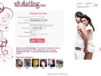 UK Dating.com - Online Dating in the UK - Free registration
